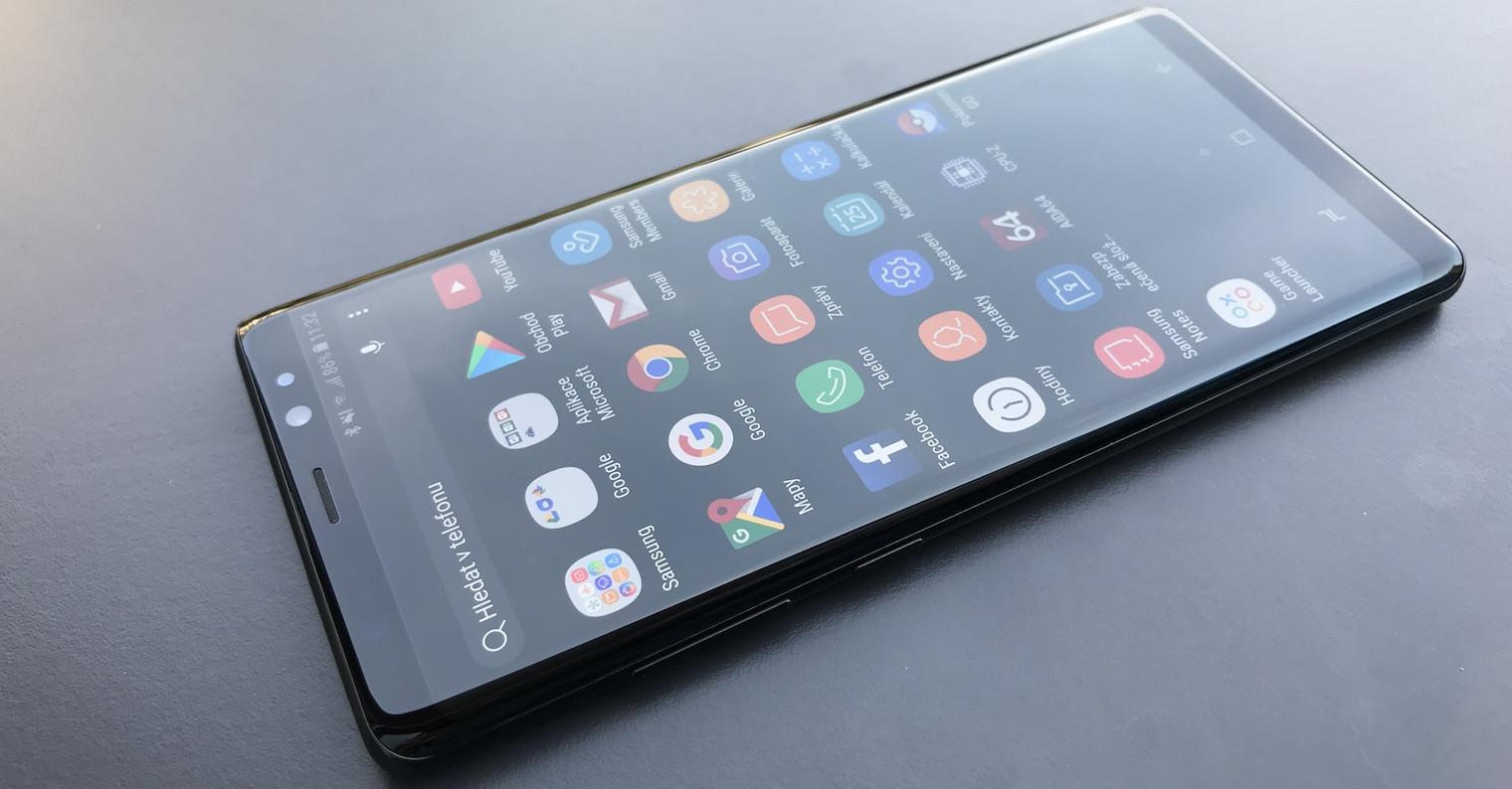 Galaxy Note8 FB 2