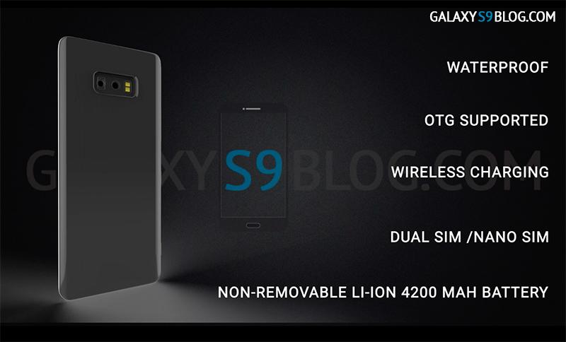 Galaxy S9 concept galaxys9blog 1