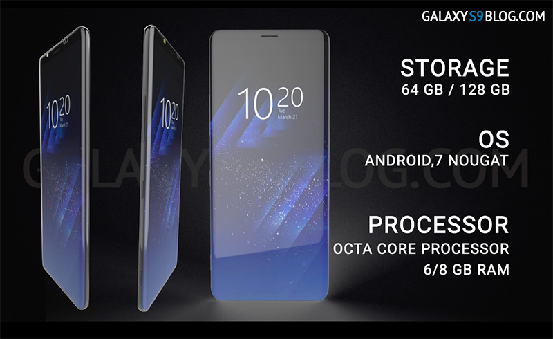 Galaxy S9 concept galaxys9blog 3