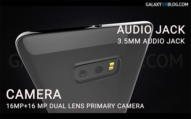 Galaxy S9 concept galaxys9blog 6
