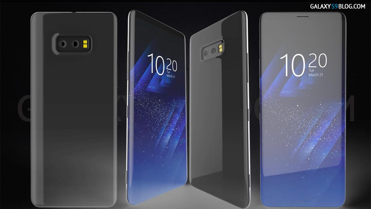 Galaxy S9 concept galaxys9blog 8