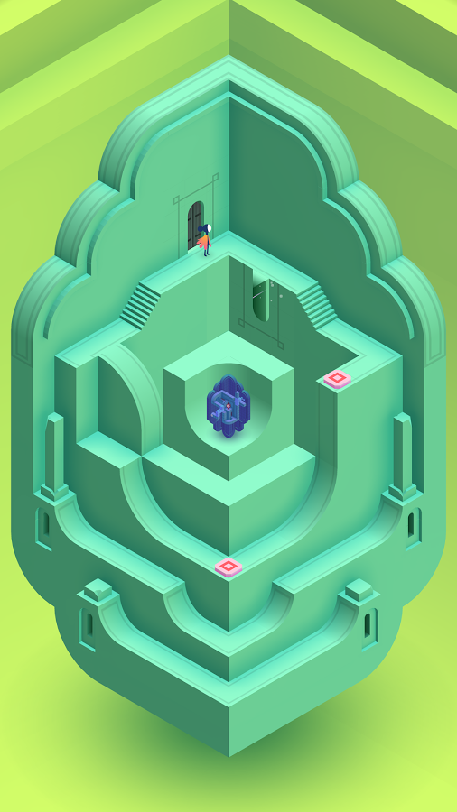 Monument Valley 2 game 2