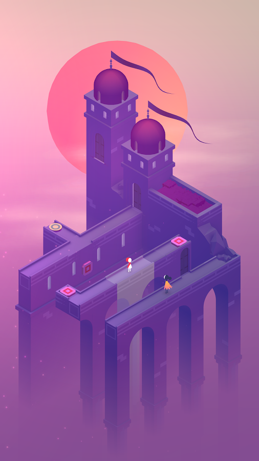 Monument Valley 2 game 4