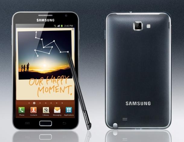Samsung Galaxy Note 1 01
