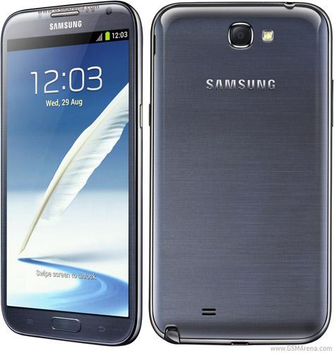 Samsung Galaxy Note 2 02