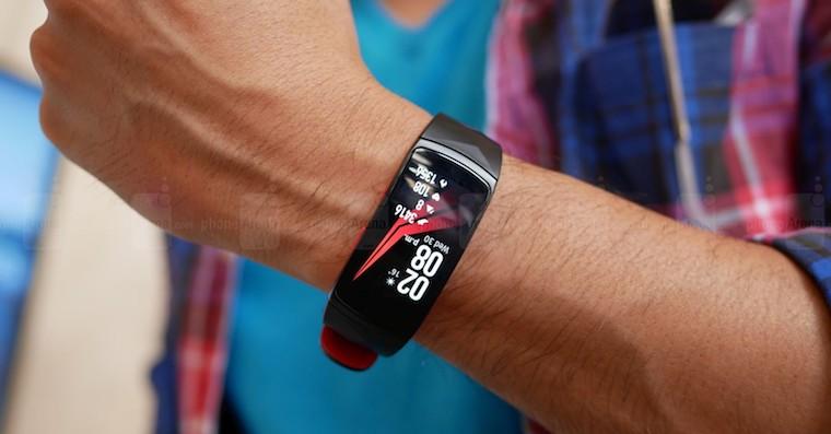Samsung Gear Fit 2 Pro FB