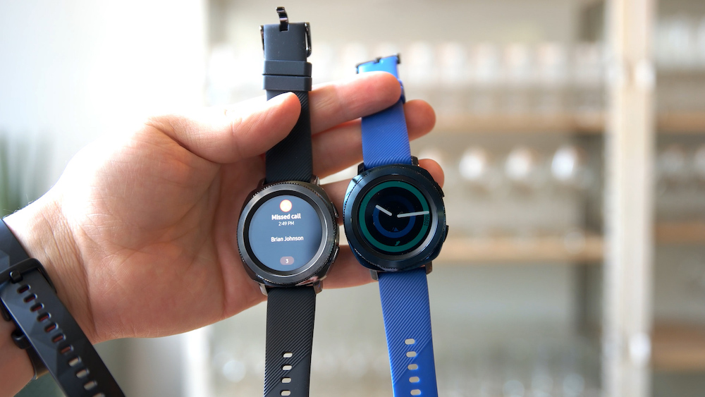 Samsung Gear Sport 6