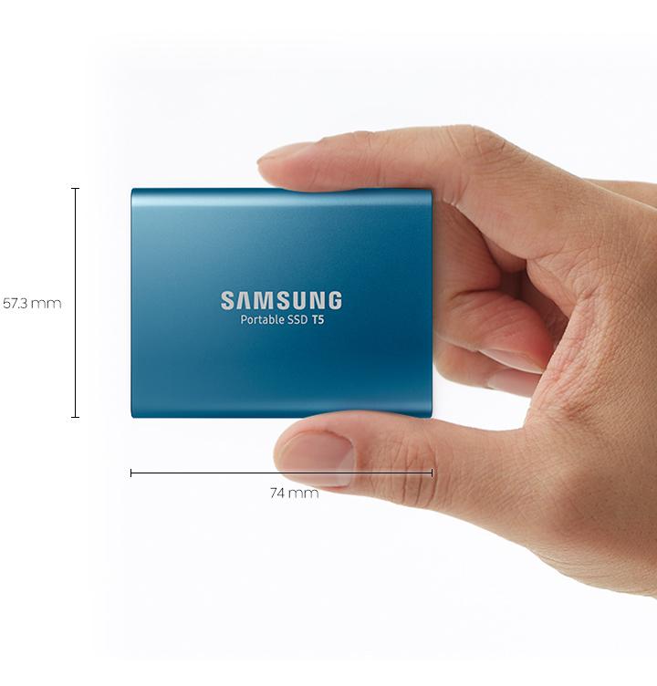 Samsung T5 11