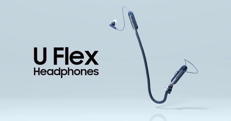 Samsung U Flex FB 2