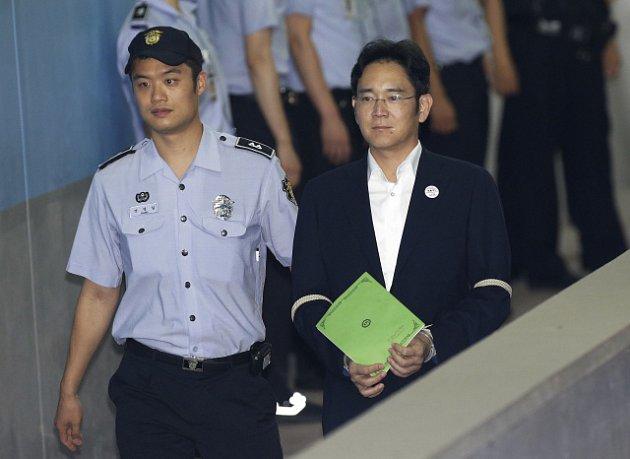 Samsung korupce 03