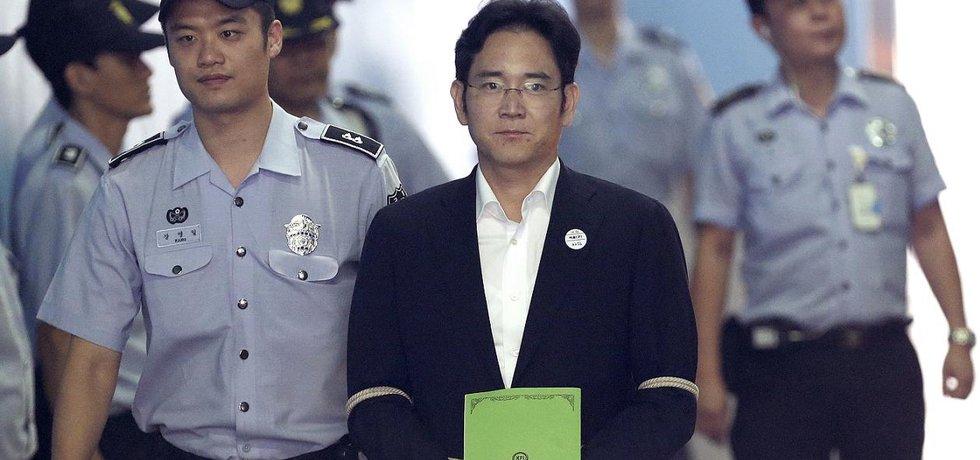 Samsung korupce 04