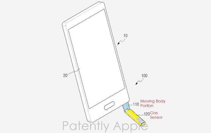 samsung-breathalyzer-patent-spen