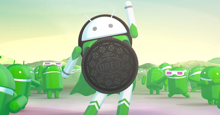 Android 8.0 Oreo FB