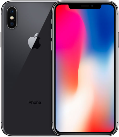 iPhone-X-Space-Gray