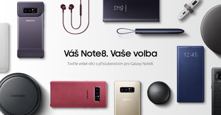 Galaxy Note8 prislusenstvi FB