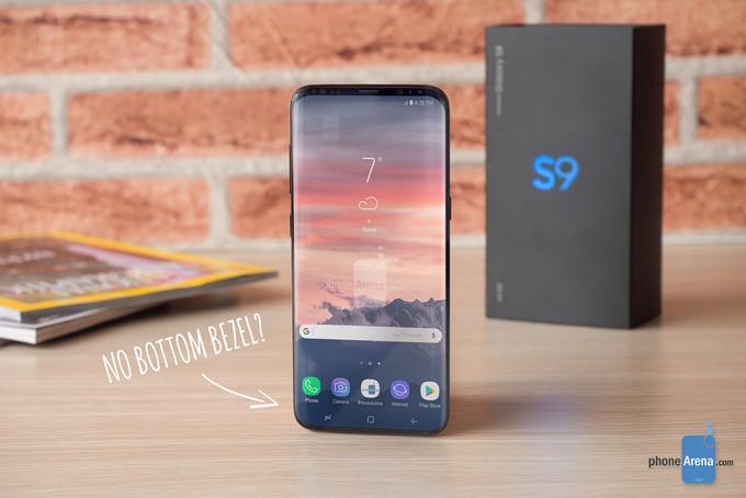 Galaxy-S9-bezels