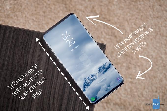 Galaxy-S9-infinity-display