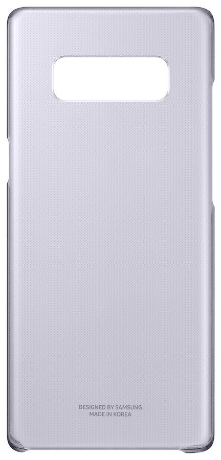 Samsung Clear Cover 5