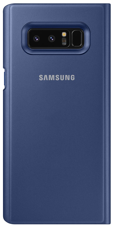 Samsung Clear View Standing Cover 9