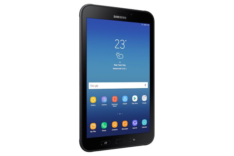 Samsung Galaxy Tab Active2 tablet 10