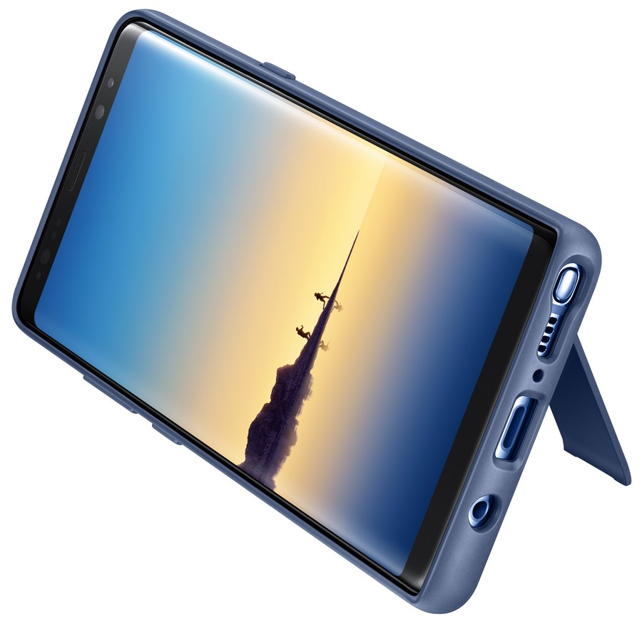 Samsung Protective Standing Cover 1