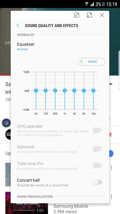 SoundAssistant 3
