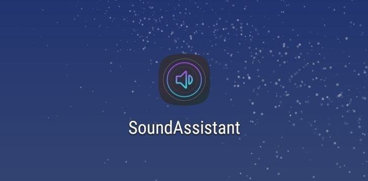 SoundAssitant