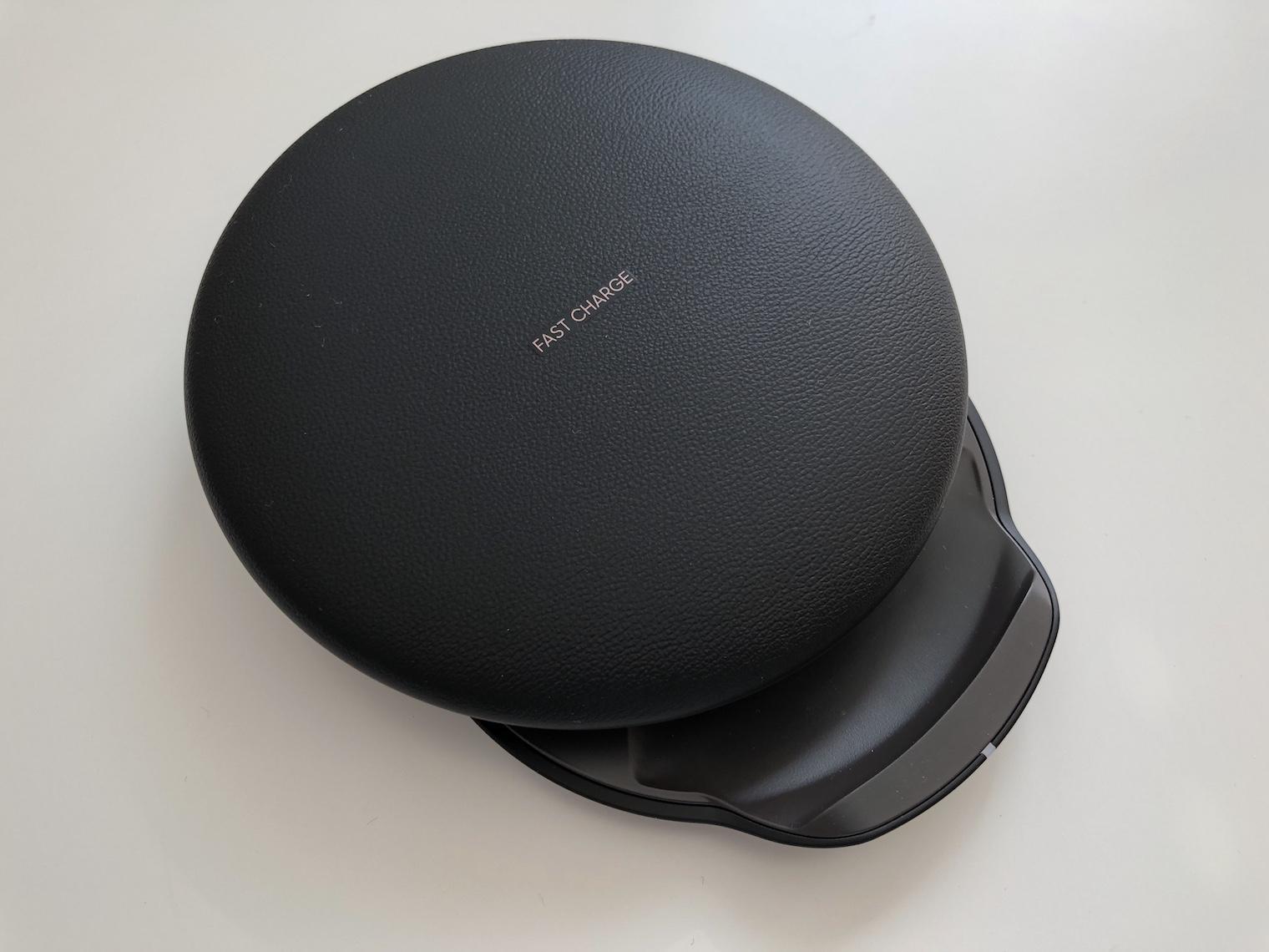 bezdratova podlozka Samsung Wireless Charger 3