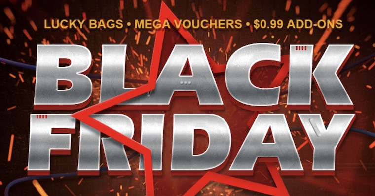 Black Friday Gearbest FB