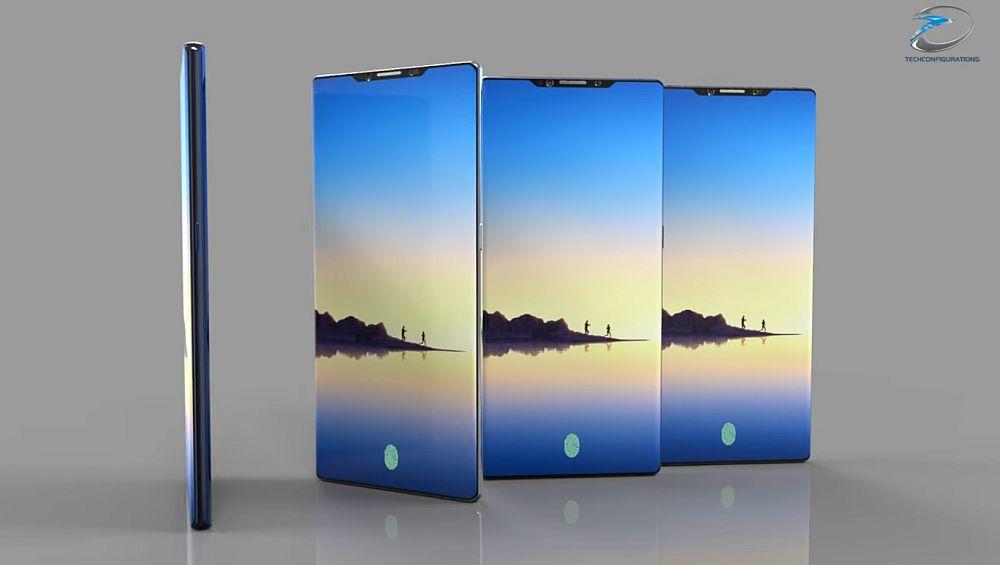 Galaxy Note9 concept 4