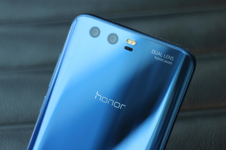 Huawei Honor 9 2