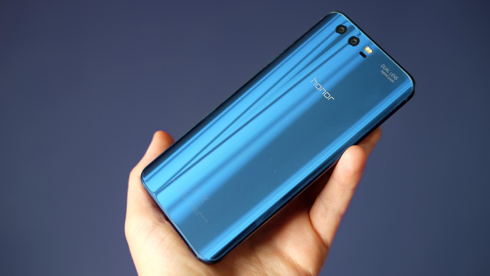 Huawei Honor 9 3
