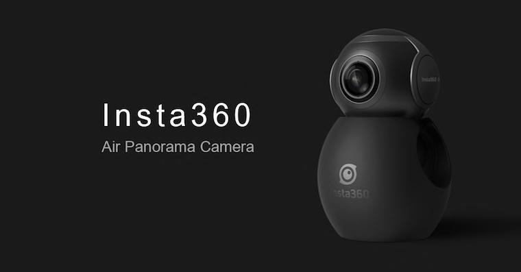 Insta360 FB