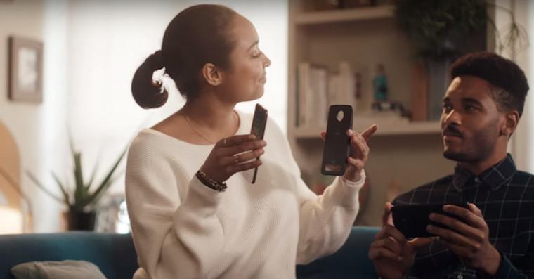 Motorola rekt