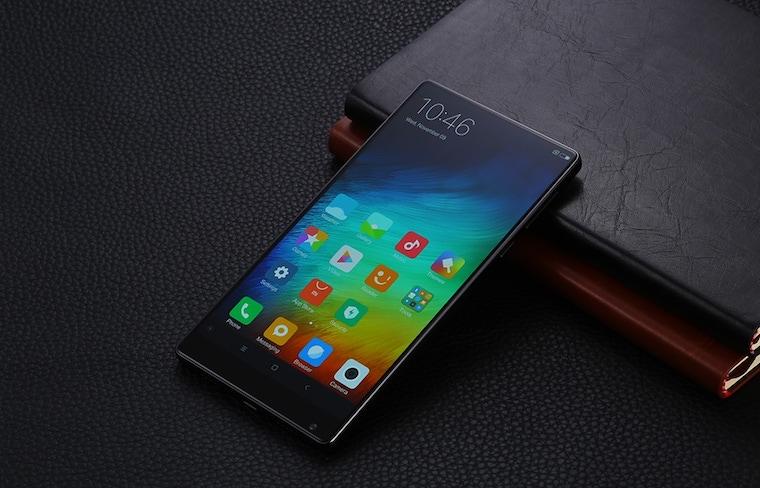 Xiaomi Mi Mix 9