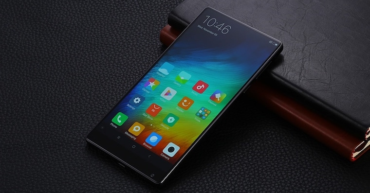 Xiaomi Mi Mix FB