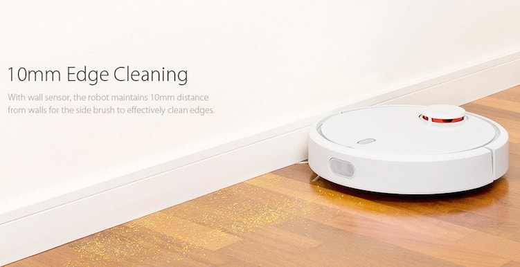 Xiaomi Mi Robot Vacuum FB