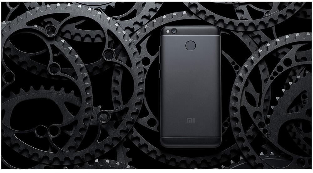 Xiaomi Redmi 4X 9