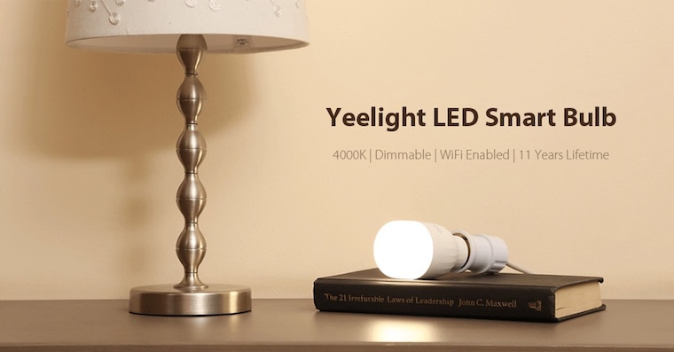 Xiaomi Yeelight FB