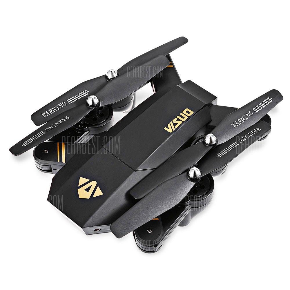 Drone TIANQU XS809W 6