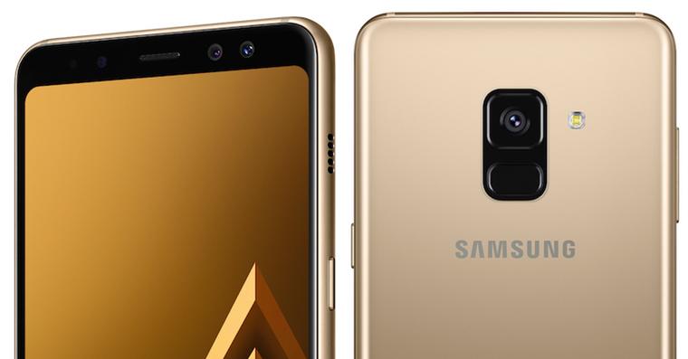 Galaxy A8 FB