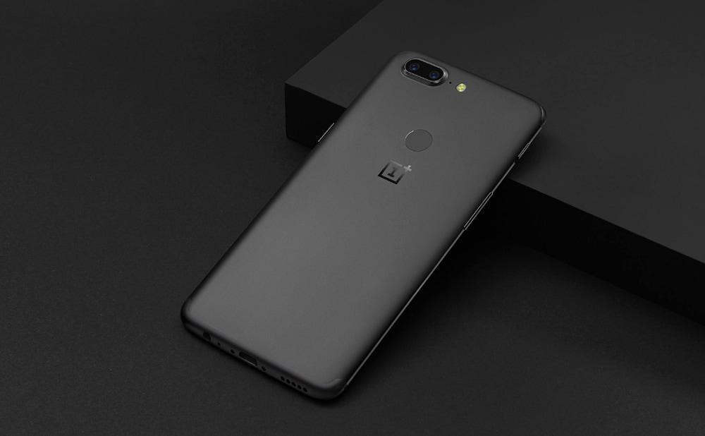 OnePlus 5T 4