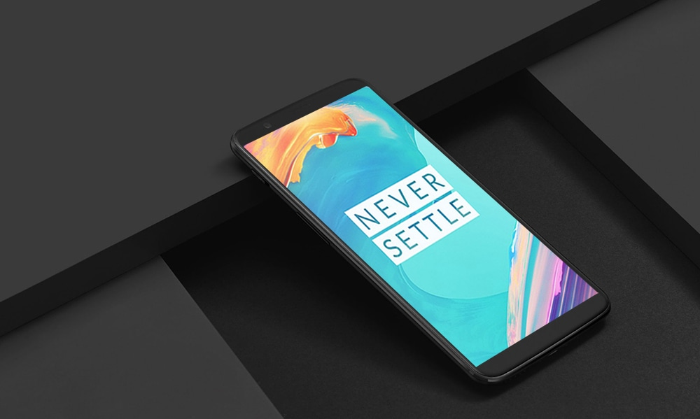 OnePlus 5T 5