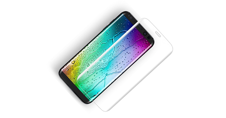 Samsung sklo LSA rozmery