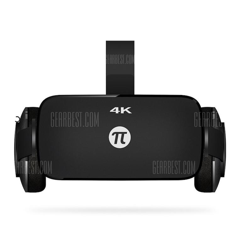 VR byle PIMAX 4K 3