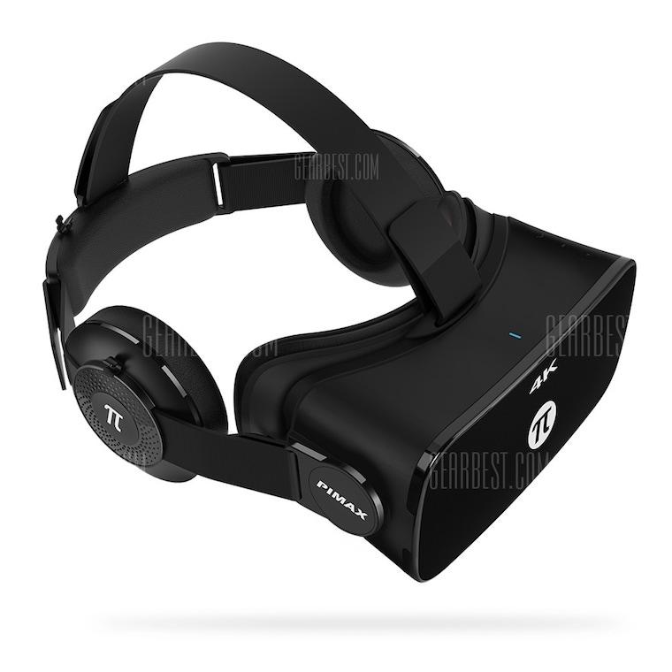 VR byle PIMAX 4K 5