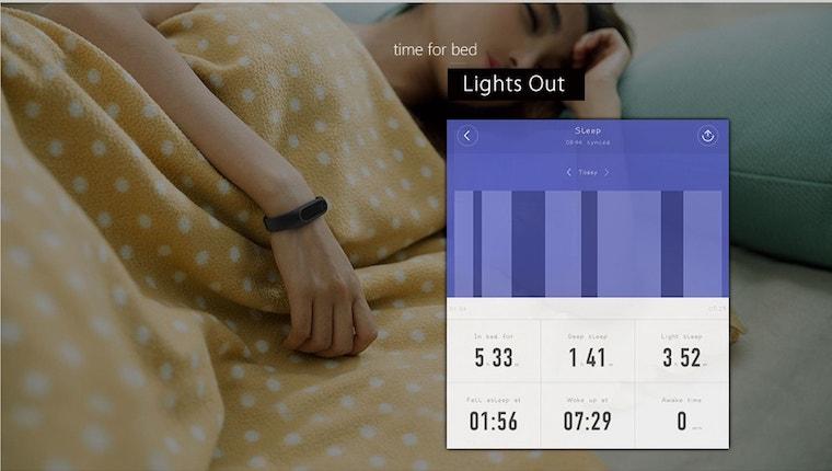 Xiaomi Mi Band 2 product 7