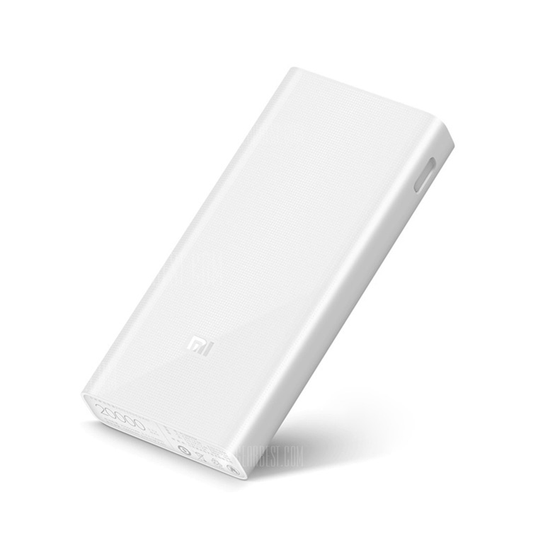 Xiaomi Power Bank 2C 6
