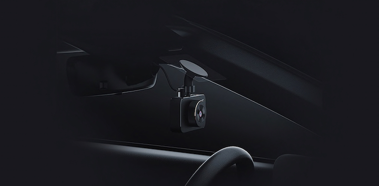 Xiaomi mijia Car Camera 10