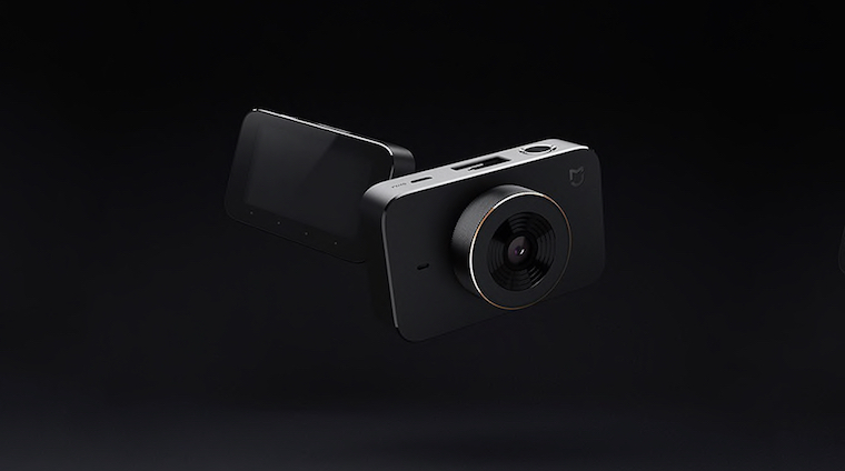 Xiaomi mijia Car Camera 8